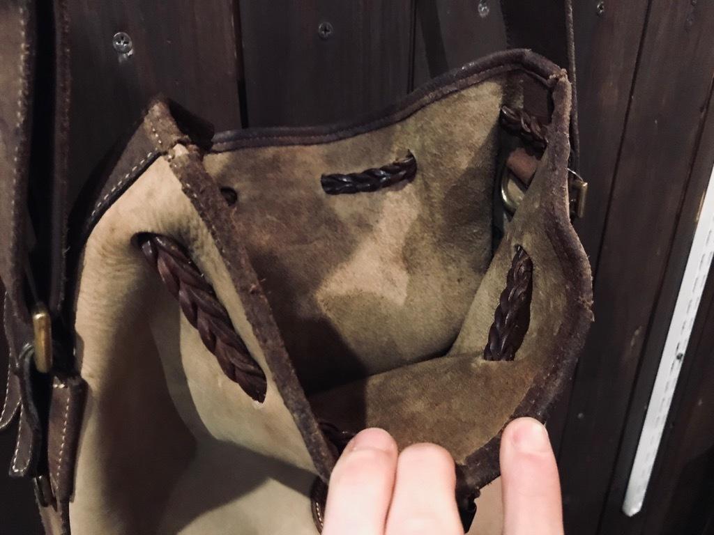 マグネッツ神戸店 11/30(土)Superior入荷! #2 Old COACH Leather Bag!!!_c0078587_22234338.jpg