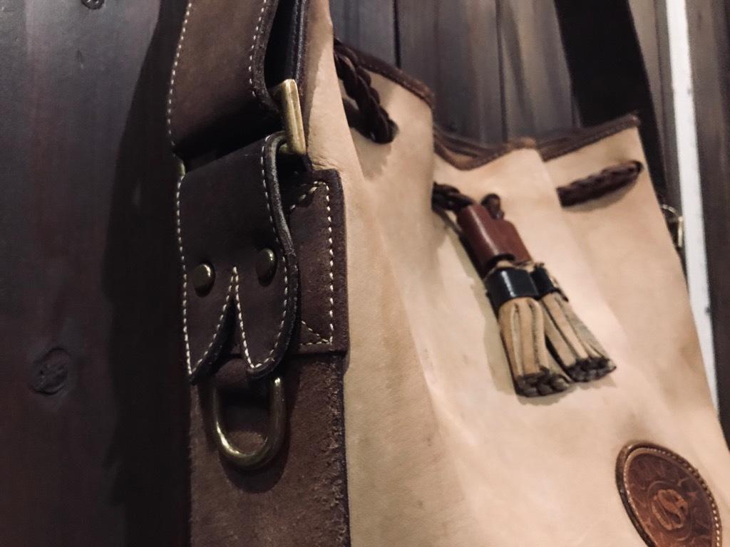 マグネッツ神戸店 11/30(土)Superior入荷! #2 Old COACH Leather Bag!!!_c0078587_22234354.jpg