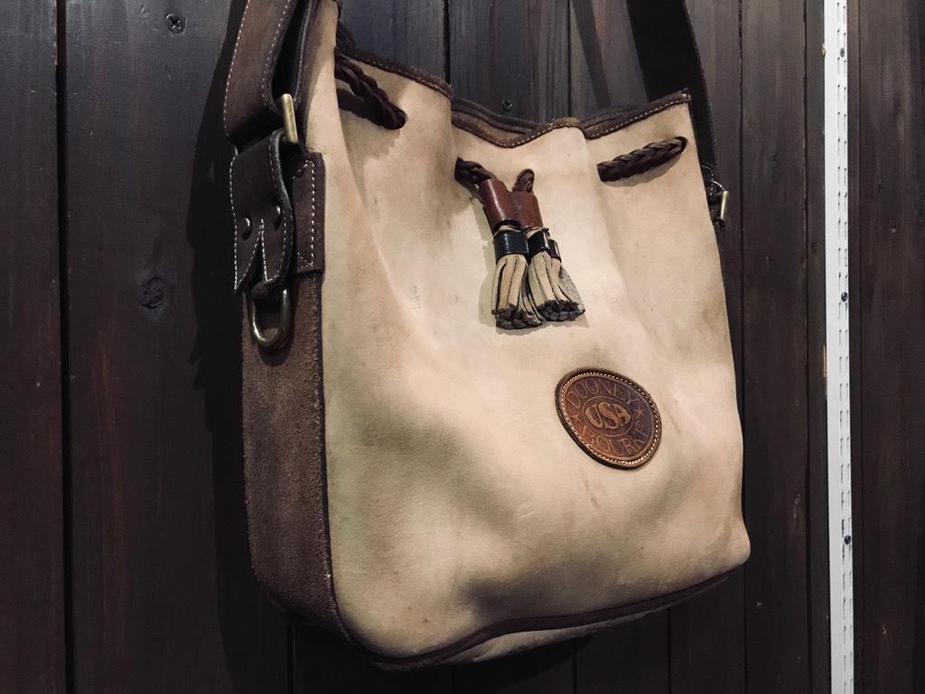 マグネッツ神戸店 11/30(土)Superior入荷! #2 Old COACH Leather Bag!!!_c0078587_22234479.jpg