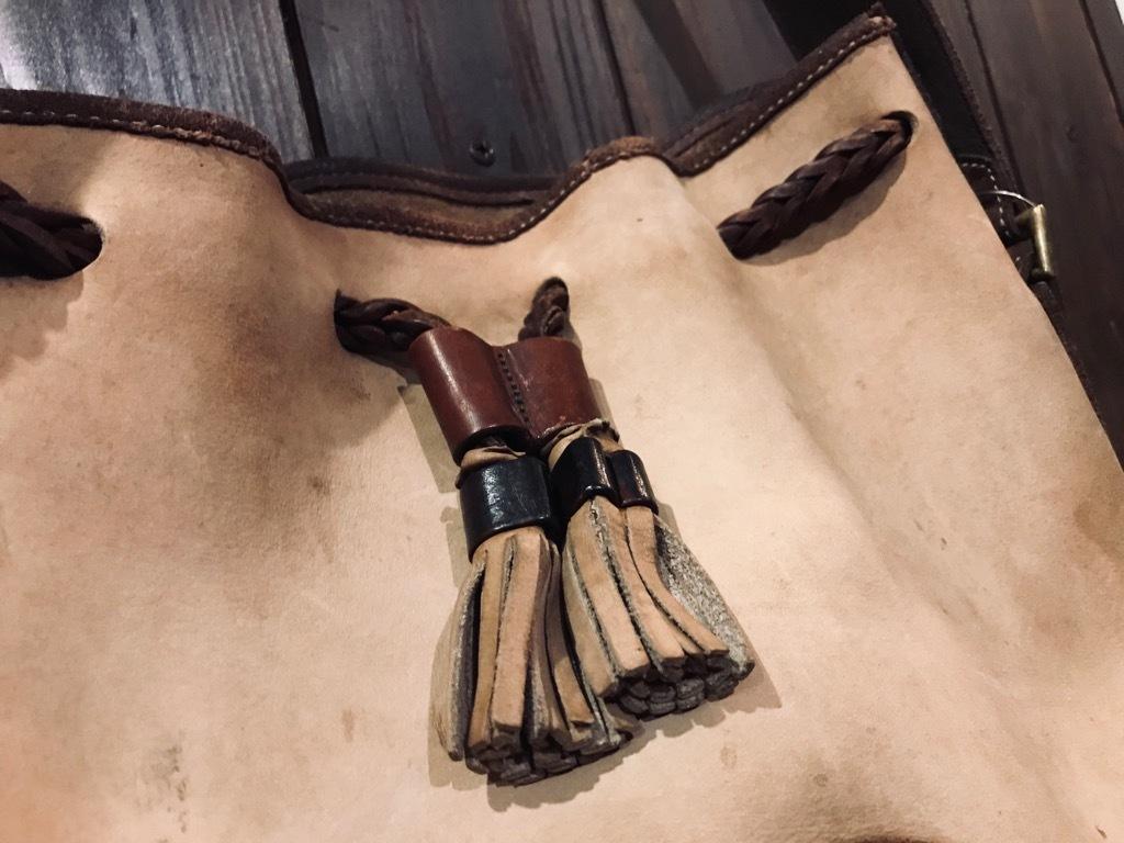マグネッツ神戸店 11/30(土)Superior入荷! #2 Old COACH Leather Bag!!!_c0078587_22240864.jpg