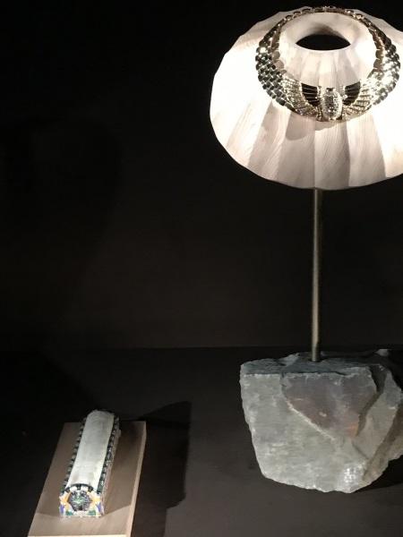 国立新美術館へカルティエ、時の結晶_e0397389_15313120.jpeg