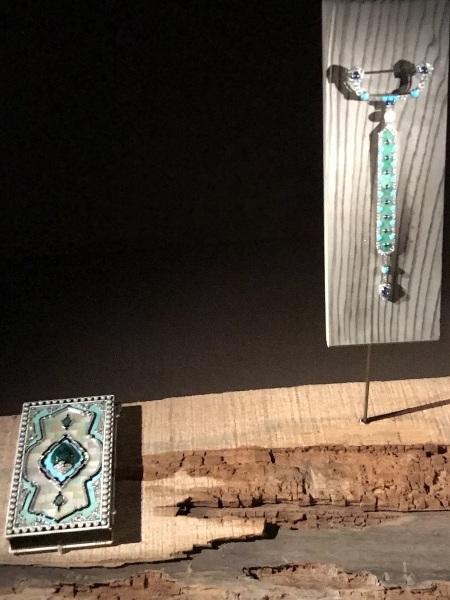 国立新美術館へカルティエ、時の結晶_e0397389_15315672.jpeg