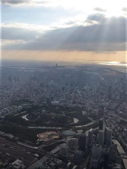 藤田八束の飛行機ANAの楽しみ方@ANAで楽しい下界の絶景、歴史を訪ね、最先端技術を見つけ、自然と文明の進み方を見る・・・そんな瞬間_d0181492_00111860.jpg