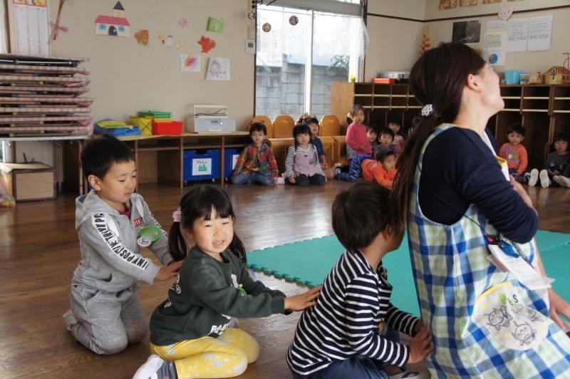 年少組〜学年合同劇遊び〜_f0356892_19303293.jpg