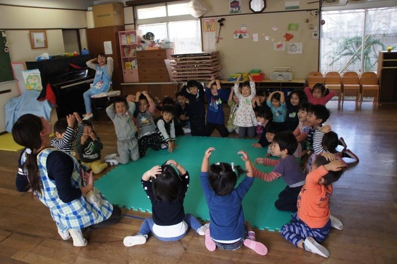 年少組〜学年合同劇遊び〜_f0356892_19304376.jpg