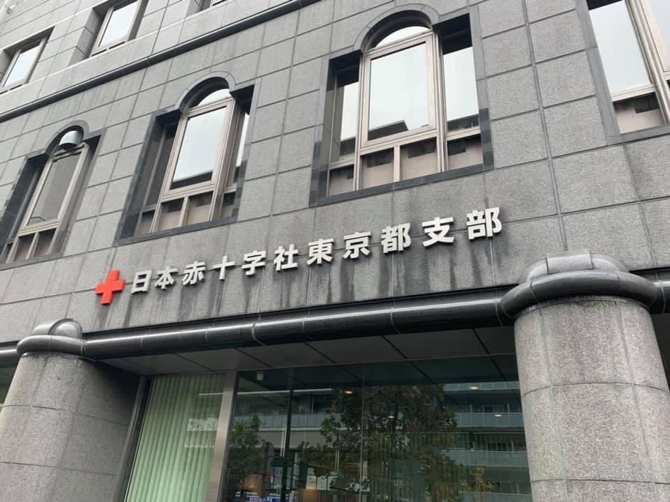 日本指圧協会 杉並・渋谷両支部合同指圧研究会。川原善次郎先生講習会。_a0112393_10165377.jpg