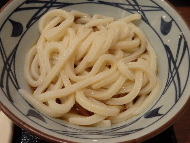 丸亀製麺       伊丹南店_c0118393_18165141.jpg