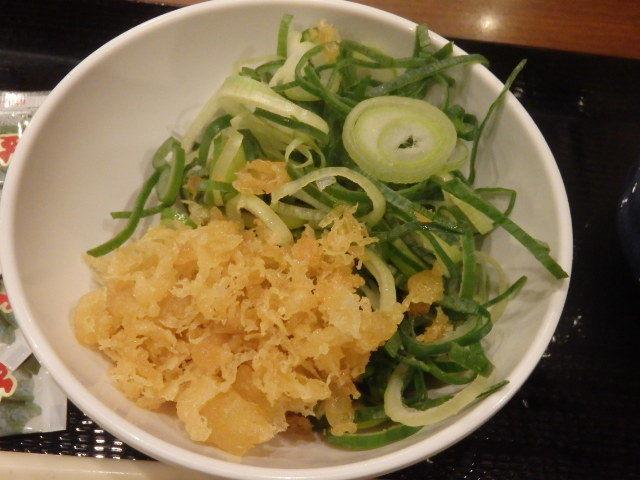 丸亀製麺       伊丹南店_c0118393_18171681.jpg