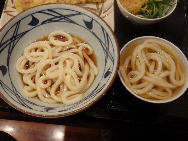 丸亀製麺       伊丹南店_c0118393_18234030.jpg