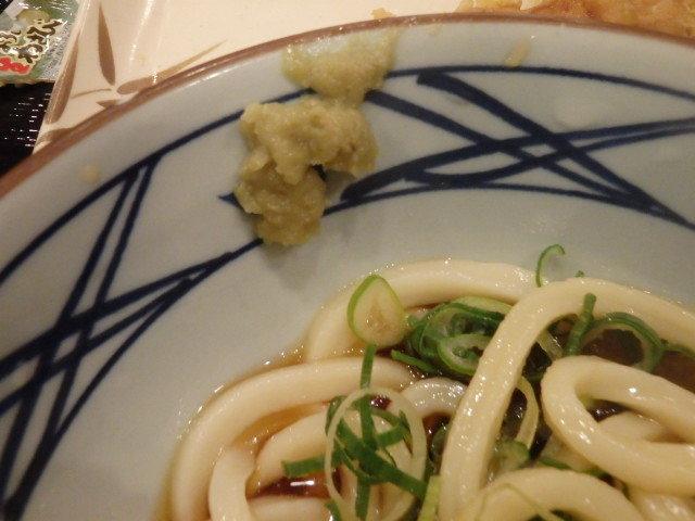 丸亀製麺       伊丹南店_c0118393_18321152.jpg
