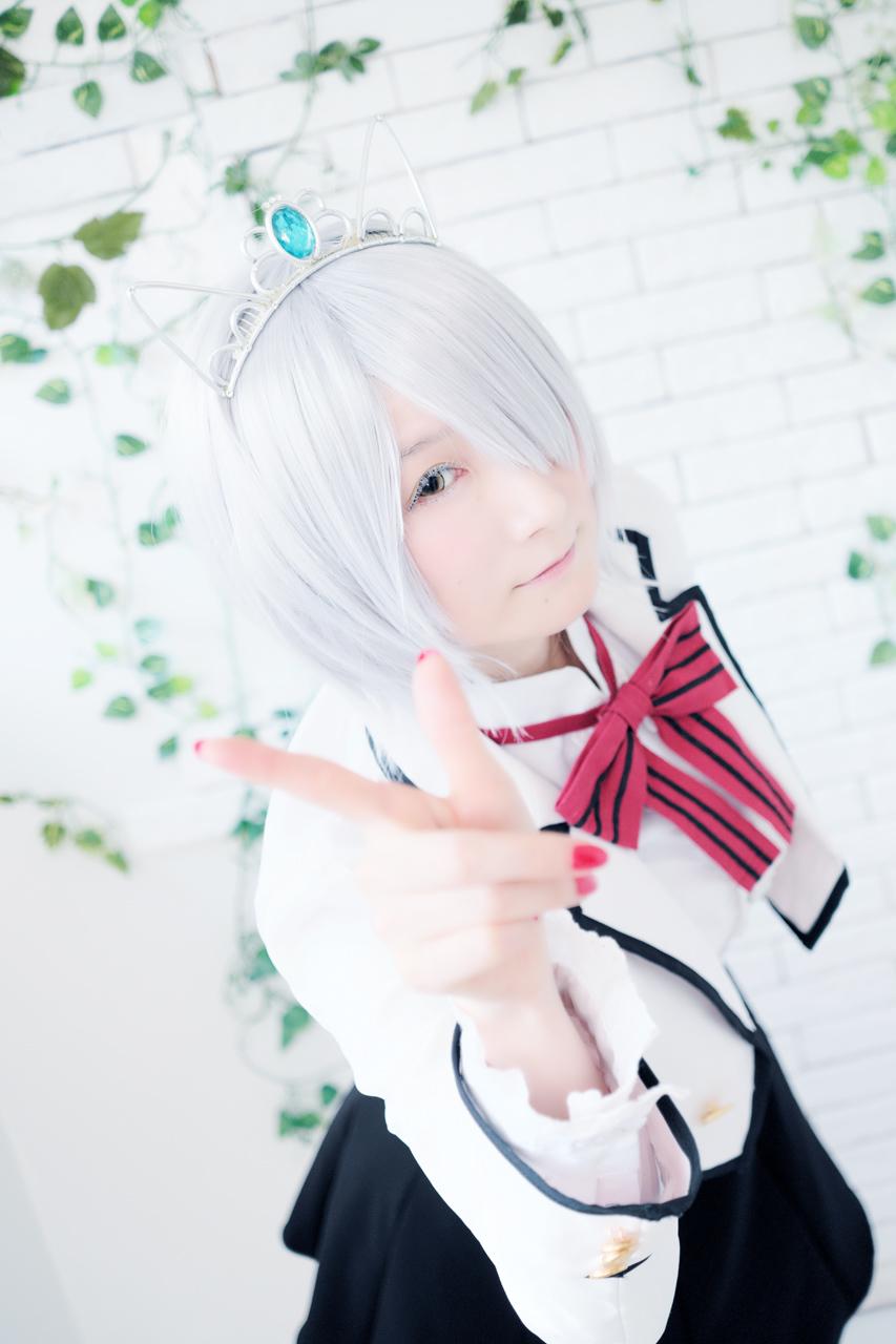 シャルちゃん 2/明日茶さん_c0119094_22051941.jpg