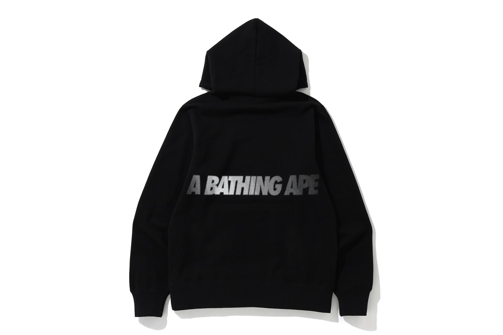 A BATHING APE PULLOVER HOODIE_a0174495_11482570.jpg