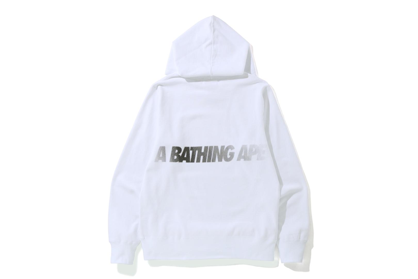 A BATHING APE PULLOVER HOODIE_a0174495_11485099.jpg
