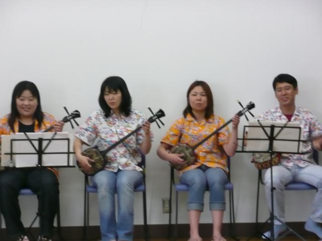 2019年11月28日 沖縄県人会琉球舞踊2008年6月  その1_d0249595_14000703.jpg