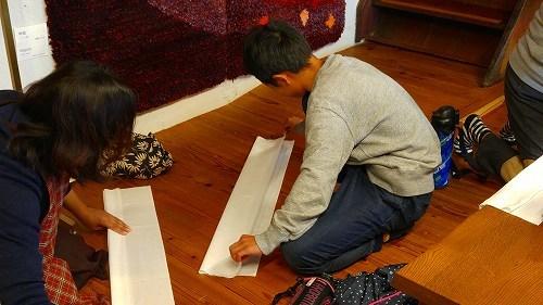 布を織ったり染めたり_e0221697_23165407.jpg