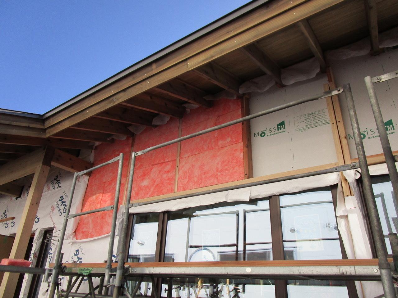 Q1住宅L2二ツ井:壁付加断熱_e0054299_16311939.jpeg
