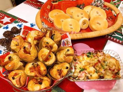 今日のパン教室_c0106100_20293906.jpg