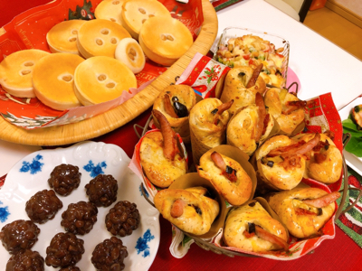 今日のパン教室_c0106100_20325442.jpg