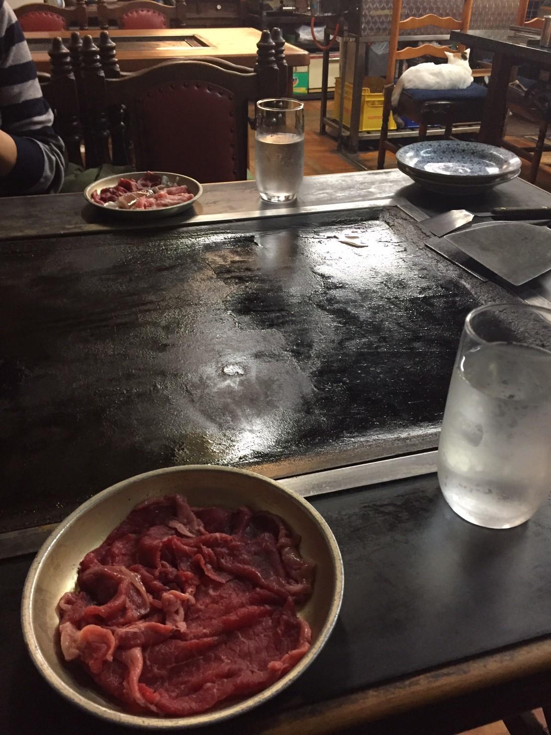 お好み焼き お多福  肉玉&ミックス_e0115904_18161684.jpg