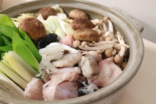 食べたいものがいっぱい!グルメの季節、冬を満喫しよう!