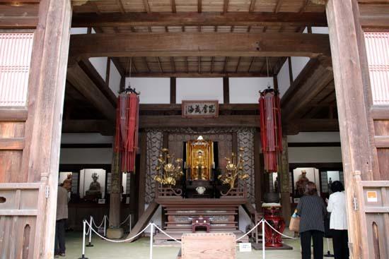 紅葉がさかり 浄住寺と地蔵院_e0048413_21070755.jpg
