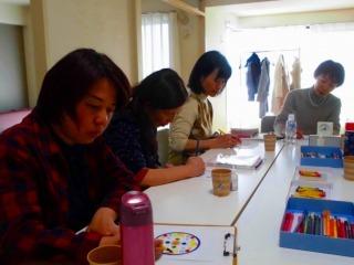 マンダラぬりえでカラーセラピー 名古屋講座 レポ_c0200917_00063410.jpg