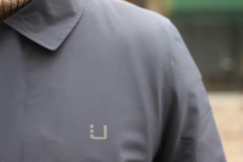 "「UBR (ウーバー)」仕事着でも着れる \""Regulator Coat\"" ご紹介_f0191324_08210669.jpg"
