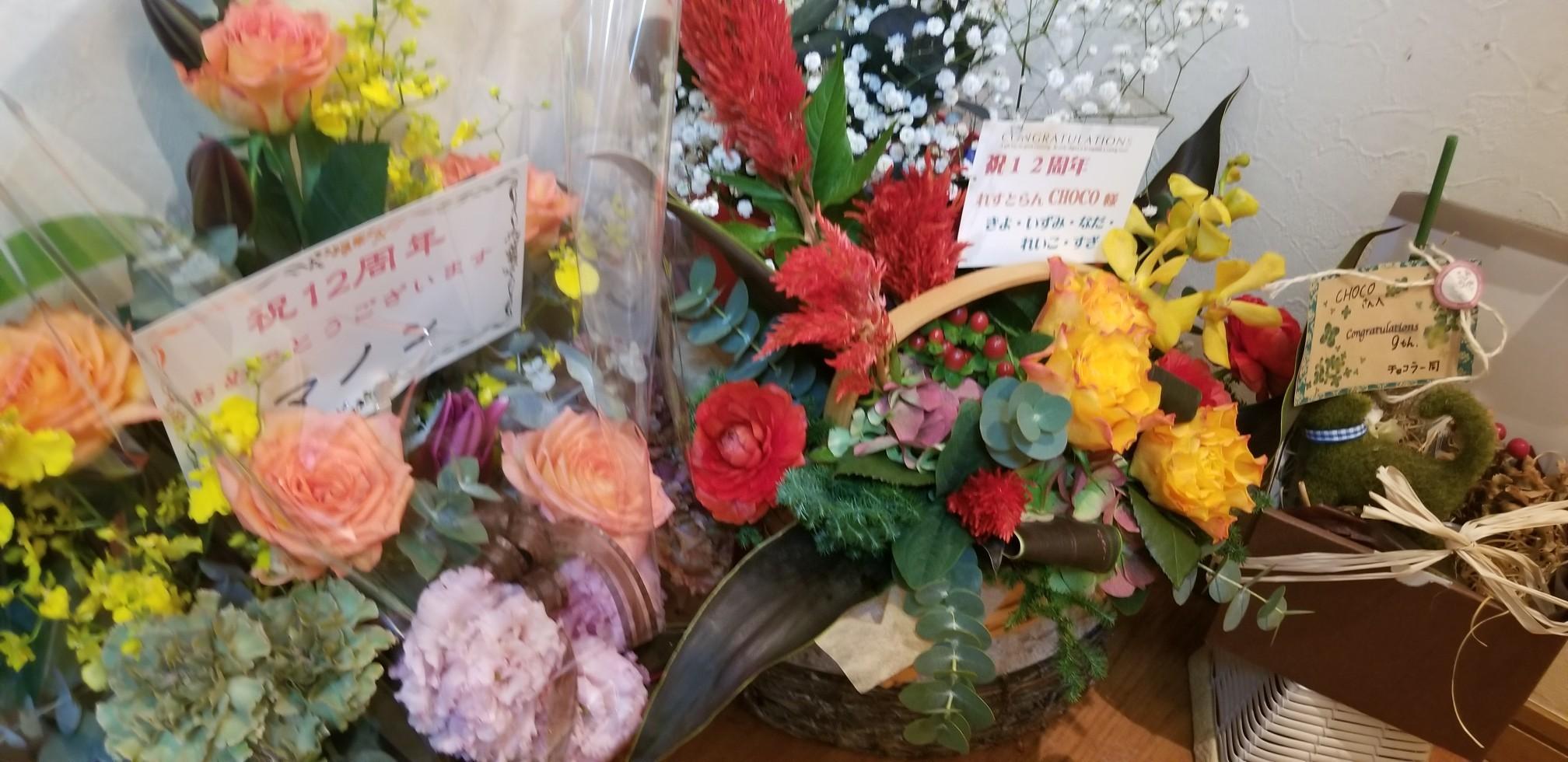 ♪家族で祝う★誕生日_d0162225_00181485.jpg