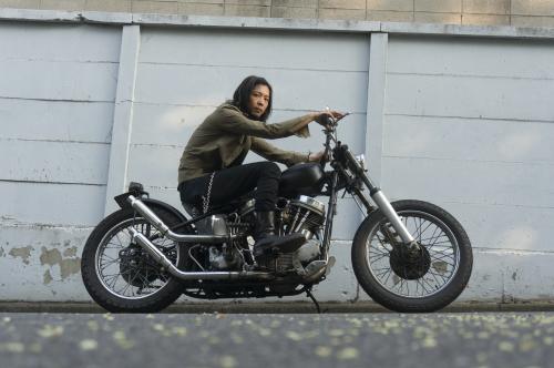 伊東 雄太 & Harley-Davidson 48FL(2019.08.04/TOKYO)_f0203027_14585292.jpg
