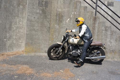 ジャック遠藤 & BMW R100RS(2019.05.13/KOBE)_f0203027_15111474.jpg