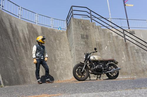 ジャック遠藤 & BMW R100RS(2019.05.13/KOBE)_f0203027_15112019.jpg