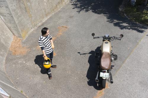 ジャック遠藤 & BMW R100RS(2019.05.13/KOBE)_f0203027_15123140.jpg