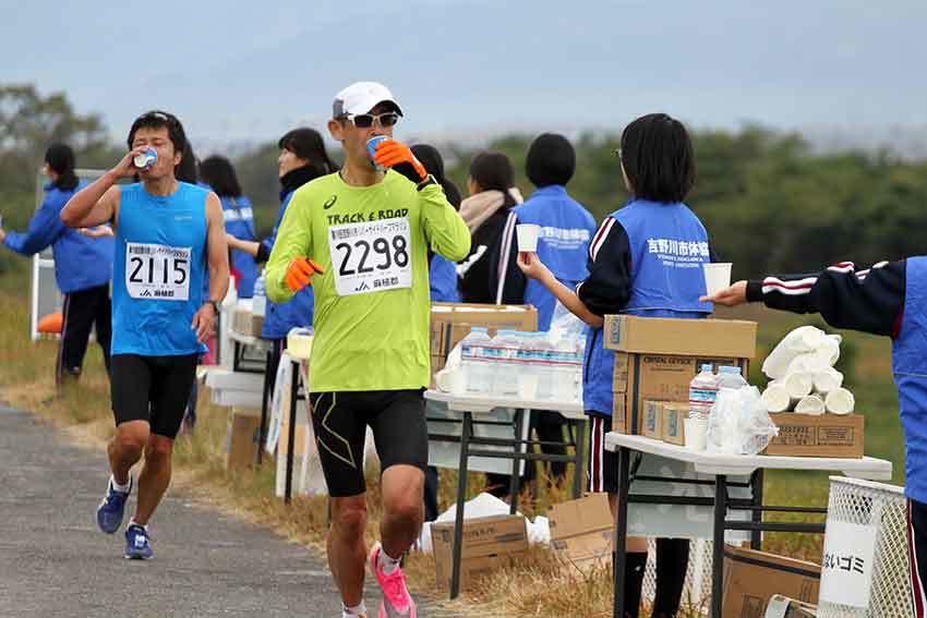 第19回吉野川市リバーサイドハーフマラソン-05♪_d0058941_20035734.jpg
