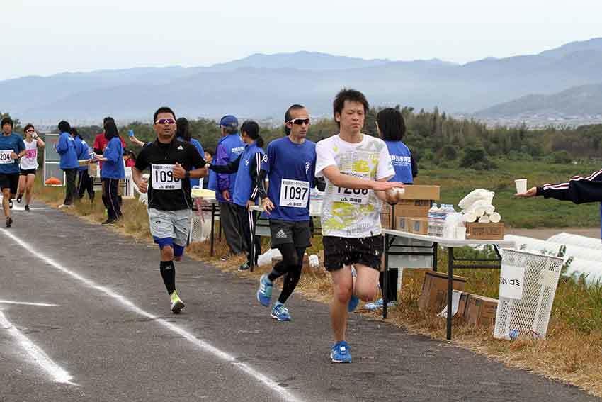 第19回吉野川市リバーサイドハーフマラソン-05♪_d0058941_20051590.jpg