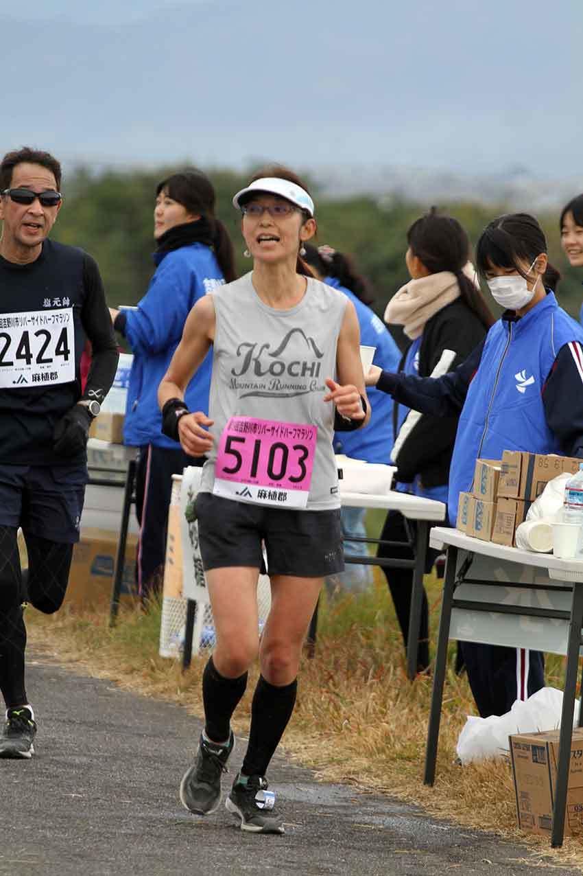 第19回吉野川市リバーサイドハーフマラソン-05♪_d0058941_20083743.jpg