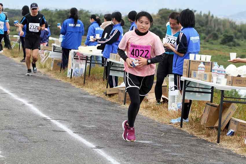 第19回吉野川市リバーサイドハーフマラソン-05♪_d0058941_20090640.jpg