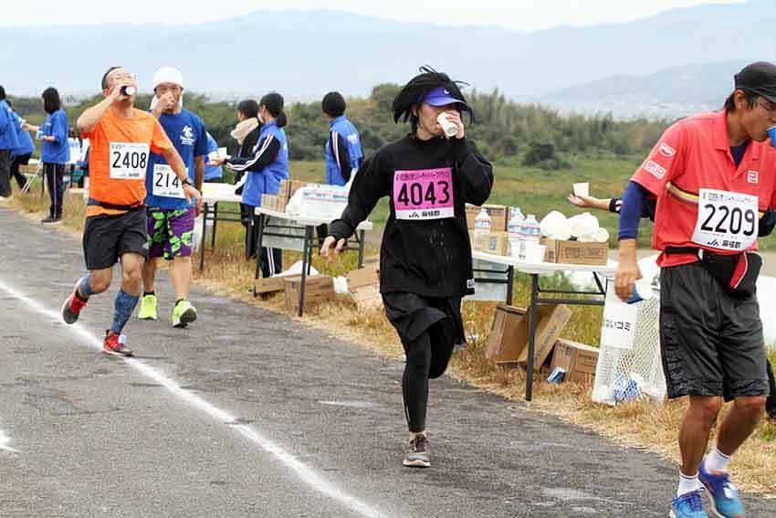 第19回吉野川市リバーサイドハーフマラソン-05♪_d0058941_20093316.jpg
