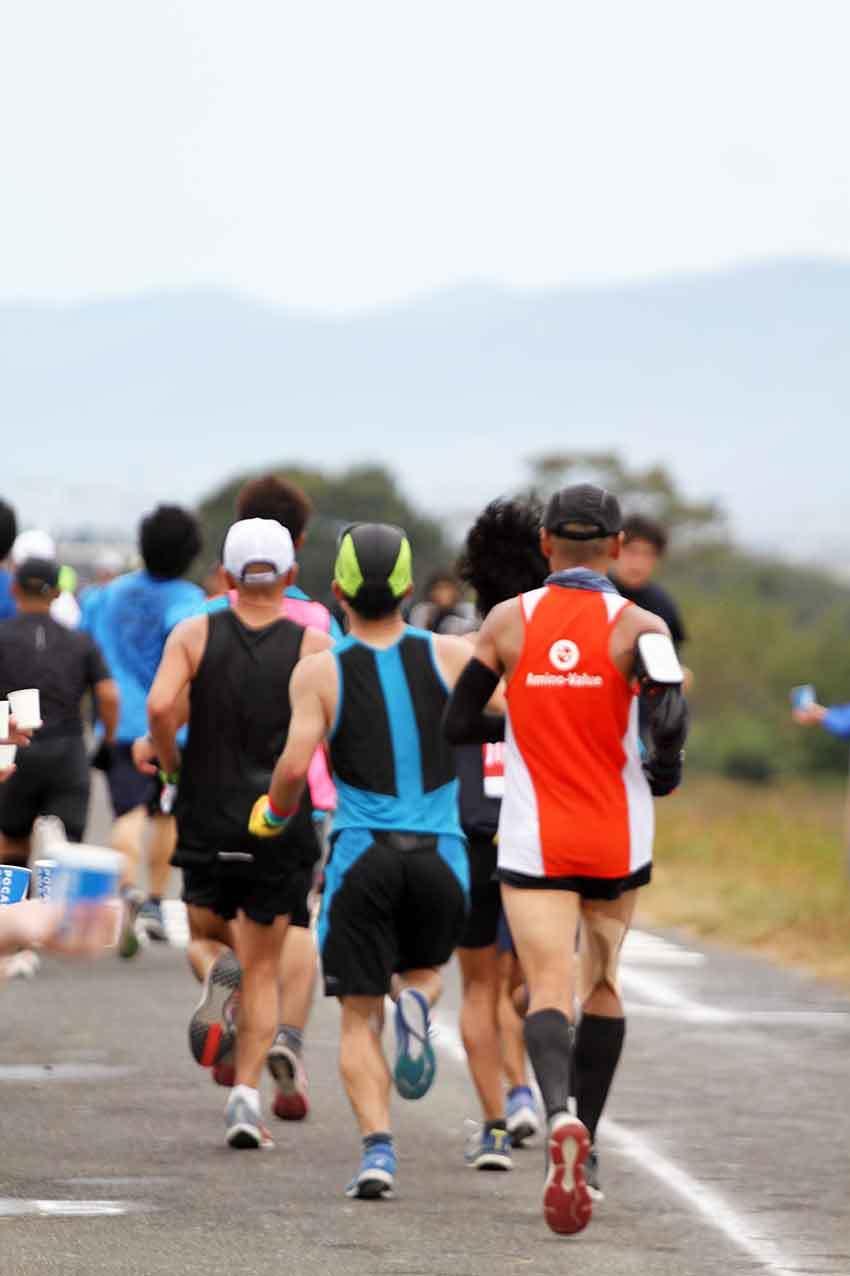 第19回吉野川市リバーサイドハーフマラソン-05♪_d0058941_20101745.jpg