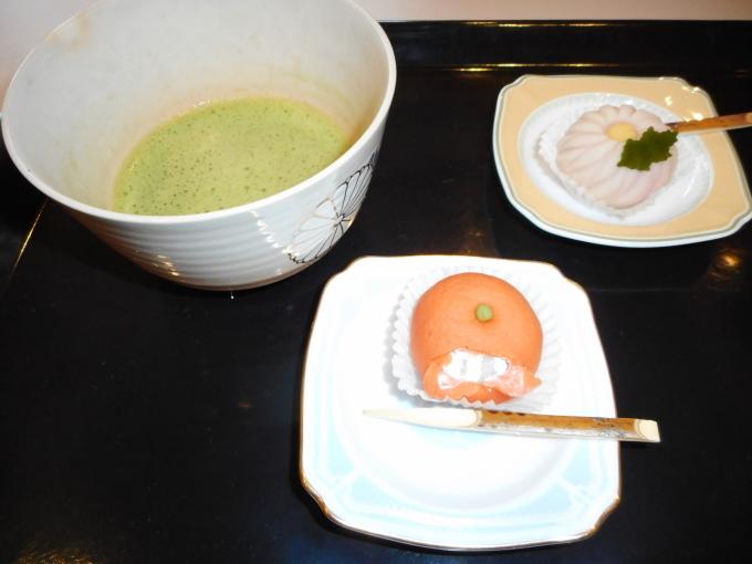 お琴・お茶の会_e0163042_17342348.jpg