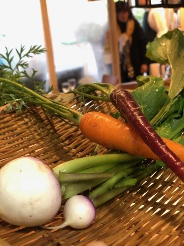 今朝も雨・・畑画像はお休みで収穫した野菜達をUP致します_c0222448_14494612.jpg