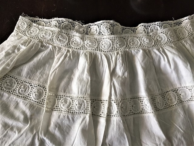 スカート下レース13~15、裾レース16~20_f0112550_20470814.jpg