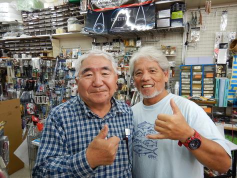 沖縄遠征記1、25日出船できず観光_f0175450_7492991.jpg