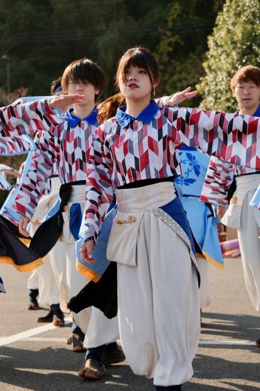 2018日原らっせによさこい祭りその4(よさこいやっさん!!その1)_a0009554_22502519.jpg