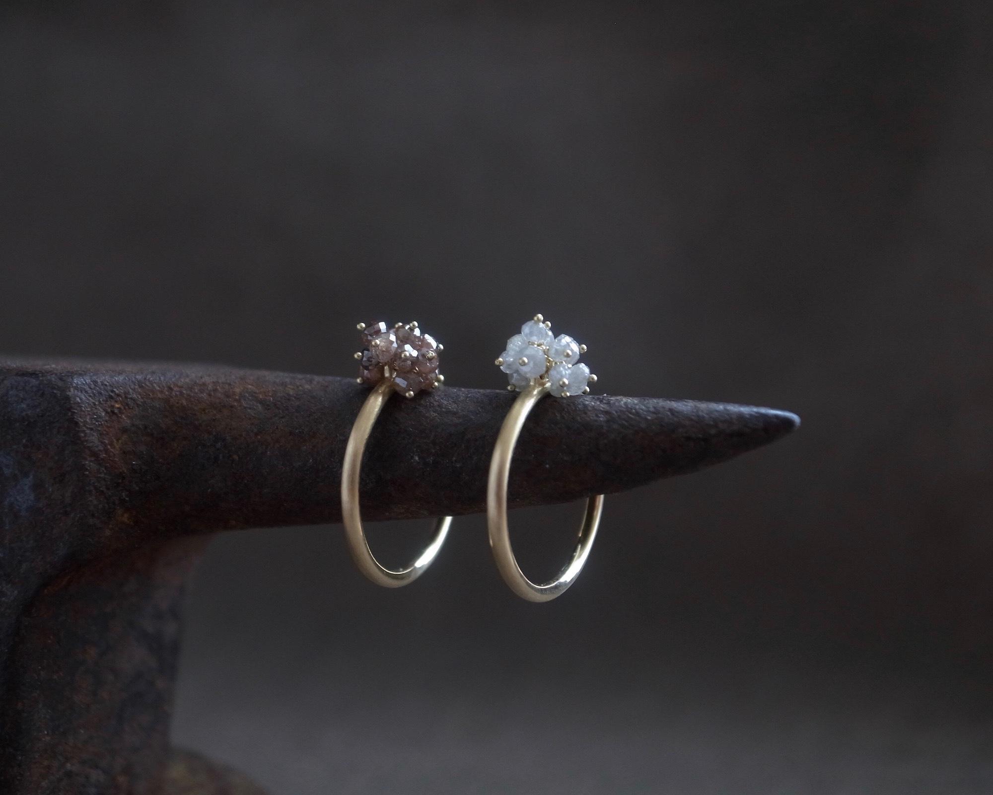 New Jewelry TOKO 明日より開催です。_c0243355_17423383.jpg