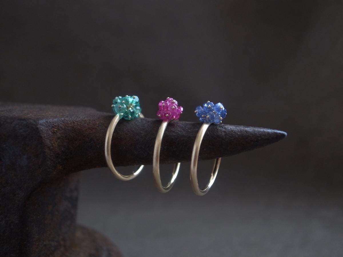 New Jewelry TOKO 明日より開催です。_c0243355_17523046.jpg