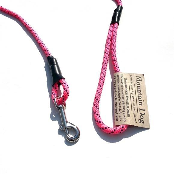 Mountain Dog MINI Original Clip Lerd マウンテン ドッグ ミニ オリジナルクリップ リード_d0217958_11331664.jpg