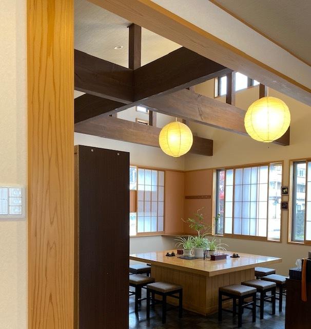 FUKUSHIMA 味噌田楽と新蕎麦と地酒と蔵カフェ @会津七日町_a0165160_18274928.jpg