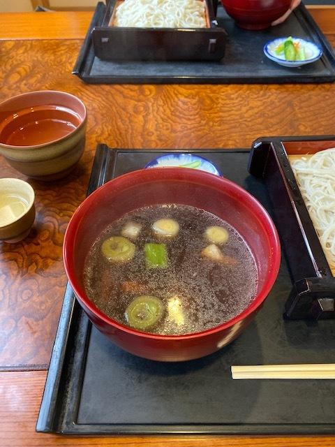 FUKUSHIMA 味噌田楽と新蕎麦と地酒と蔵カフェ @会津七日町_a0165160_18290570.jpg