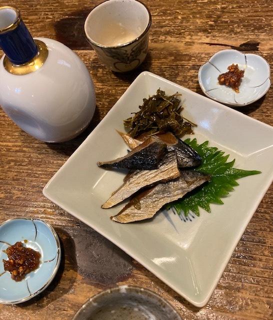 FUKUSHIMA 味噌田楽と新蕎麦と地酒と蔵カフェ @会津七日町_a0165160_18353237.jpg