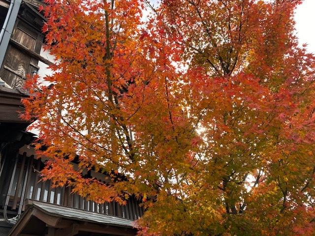 FUKUSHIMA @会津若松 蔵のある街並みと歴史を刻んだ洋風建築_a0165160_21293349.jpg